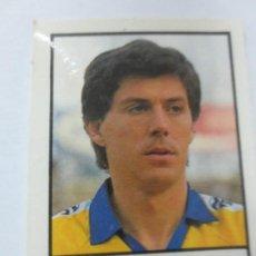 Cromos de Fútbol: CROMO CARGENA BOLLY-FUTBOL 87-88 BOLLYCAO. Lote 142422674