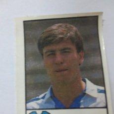 Cromos de Fútbol: CROMO LOSADA BOLLY-FUTBOL 87-88 BOLLYCAO. Lote 142423106