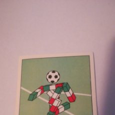 Cromos de Fútbol: MUNDIAL ITALIA 90 PANINI CROMO NÚMERO 5. Lote 142894014