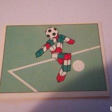 Cromos de Fútbol: MUNDIAL ITALIA 90 PANINI CROMO NÚMERO 27. Lote 142896806
