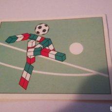 Cromos de Fútbol: MUNDIAL ITALIA 90 PANINI CROMO NÚMERO 35. Lote 142896956