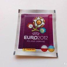 Cromos de Fútbol: SOBRE SIN ABRIR EURO UCRANIA POLONIA 2012 PANINI ALBUM EUROCOPA . Lote 157138293