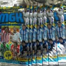 Cromos de Fútbol: LOTE DE 30 SOBRES DE CROMOS SIN ABRIR MEGACRACKS LIGA 2012 - 2013 12 - 13. Lote 143465886