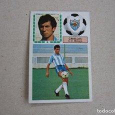 Cromos de Fútbol: ESTE 83 84 CANILLAS MALAGA 1983 1984 NUNCA PEGADO. Lote 143738586