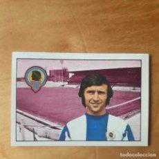 Cromos de Fútbol: EDITORIAL FHER (DISGRA) 1974 1975 - 74 75 - SARRACHINI - HERCULES. Lote 144594578