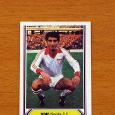 Cromos de Fútbol: SEVILLA - NIMO - LIGA 1980-1981, 80-81 - EDICIONES ESTE . Lote 144925154