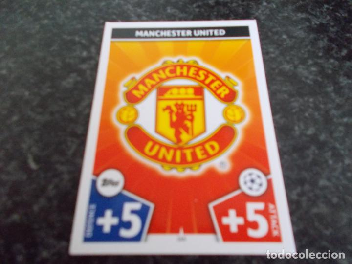 Download Manchester United Escudo
