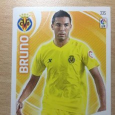 Cromos de Fútbol: 2011-2012 - 335 BRUNO - VILLARREAL CF - PANINI ADRENALYN XL. Lote 145286586