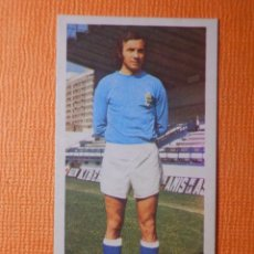 Cromos de Fútbol: CROMO - FUTBOL - LIGA 1975 / 76 - DJORIC - REAL OVIEDO - EDICIONES ESTE - 75 /1976 - NUNCA PEGADO. Lote 145844394
