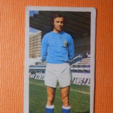 Cromos de Fútbol: CROMO - FUTBOL - LIGA 1975 / 76 - DJORIC - REAL OVIEDO - EDICIONES ESTE - 75 /1976 - NUNCA PEGADO. Lote 145844566