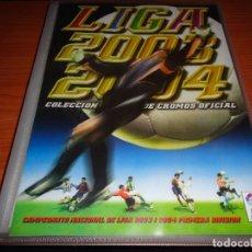 Cromos de Fútbol: COLECCIÓN COMPLETA SIN PEGAR ESTE 2003 2004 03 04 + ÁLBUM PLANCHA - EN EXCELENTE ESTADO. Lote 146511198