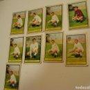 Cromos de Fútbol: LOTE CROMOS CAMPEONATO DE FUTBOL TEMPORADA 72 73 NUNCA PEGADOS VALENCIA. Lote 146788118
