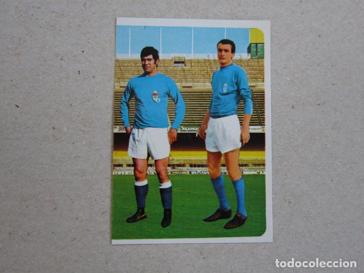 RUIZ ROMERO 1975-1976 CROMOS NUEVOS EQUIPOS COMPLETOS
