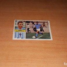 Cromos de Fútbol: CROMO PEDRO. Lote 146963802