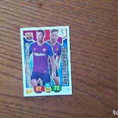 Cromos de Fútbol: 72 DUOS IMPARABLES BARCELONA ADRENALYN 18/19. Lote 147010322