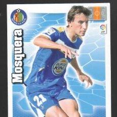 Cromos de Fútbol: ADRENALYN 2010-2011 - MOSQUERA - MEDIO. Lote 147120978