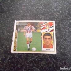 Figurine di Calcio: CROMO ESTE 97/98/ SPORTING GIJON FREDI COLOCA // VENTANILLA. Lote 147301598