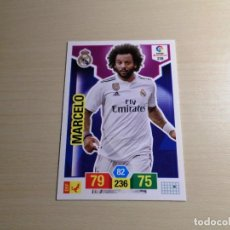 Cromos de Fútbol: ADRENALYN 2018 2019 18 19 PANINI. MARCELO Nº 239 (REAL MADRID) CROMO LIGA FÚTBOL. Lote 147929642