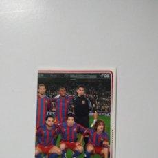 Figurine di Calcio: CROMO Nº 203 COLECCION OFICIAL FC BARCELONA 2012 2013 12 13 PANINI . Lote 148227130