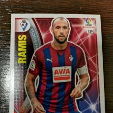 Cromos de Fútbol: RAMIS. Lote 149223573