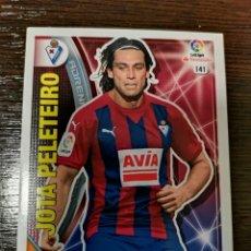 Cromos de Fútbol: JOTA PELETEIRO. Lote 149226512