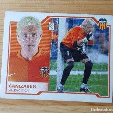 Cromos de Fútbol: CROMO LIGA ESTE 07-08 CAÑIZARES VALENCIA C.F. 2007/2008 - SIN PEGAR. Lote 149663142