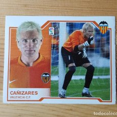 Cromos de Fútbol: CROMO LIGA ESTE 07-08 CAÑIZARES VALENCIA C.F. 2007/2008 - SIN PEGAR. Lote 149663218
