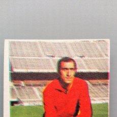 Cromos de Fútbol: CROMO MUY DIFICIL LIGA FUTBOL EDICS ESTE LIGA 74 75 1974 RODRI COLOCA CELTA DE VIGO ERROR IMPRESION. Lote 149962778