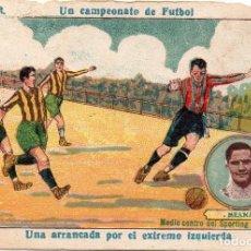 Cromos de Fútbol: MEANA, DEL SPORTING DE GIJON. Lote 150074170