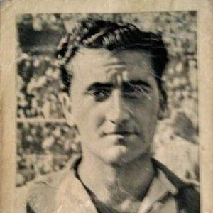 CROMO DE FUTBOL - LECHUGA - DEPORTIVO DE LA CORUÑA - DEPOR - LIGA 1952-1953