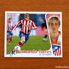 Cromos de Fútbol: ATLÉTICO MADRID - FERNANDO TORRES - EDICIONES ESTE 2004-2005, 04-05 - NUNCA PEGADO. Lote 195063878