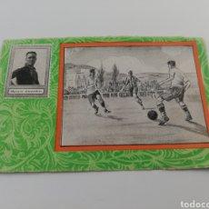 Cromos de Fútbol: MARIANO ALBALADEJO FC MARTINENC CHOCOLATES SULTANA SERIE B NUMERO 9 CROMO ANTIGUO FUTBOL. Lote 150257241