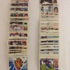 Cromos de Fútbol: LOTE DE 321 CROMOS LIGA ESTE 04-05 2004/2005 SIN REPETIR SIN PEGAR EDICIONES ESTE (ADMITO OFERTAS). Lote 151458430