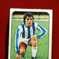 Cromos de Fútbol: ED. ESTE 78-79. OCAÑA -HUELVA- RECUPERADO. Lote 151458658