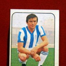 Cromos de Fútbol: ED. ESTE 78-79. NAVARRO -HUELVA- RECUPERADO. Lote 151458898
