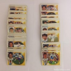 Cromos de Fútbol: LOTE DE 126 CROMOS LIGA ESTE 94-95 1994/1995 SIN REPETIR SIN PEGAR EDICIONES ESTE (ADMITO OFERTAS). Lote 151458930