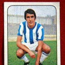 Cromos de Fútbol: ED. ESTE 78-79. TORRES -HUELVA- RECUPERADO. Lote 151459146