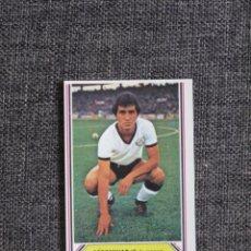Cromos de Fútbol: EDICIONES ESTE LIGA 80 81 1980 1981 - SALAMANCA - COROMINAS. Lote 151980294