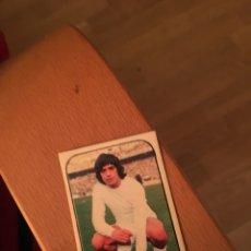 Cromos de Fútbol: ESTE 76 77 1976 1977 REAL MADRID DESPEGADO GUERINI. Lote 152228638