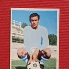 Cromos de Fútbol: ESTE 1974-1975 FICHAJE 4 BUA CELTA DE VIGO CROMO NUNCA PEGADO 74-75. Lote 152259518
