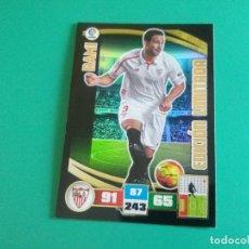 Cromos de Fútbol: RAMI (EDICIÓN LIMITADA) - SEVILLA - CROMO ADRENALYN XL 2015-16 - 15/16. Lote 152517486
