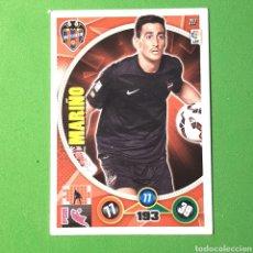 Cromos de Fútbol: (C-17) CROMO ADRENALYN LIGA 2014-2015 - (LEVANTE) 217 MARIÑO. Lote 152593897