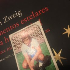 Cromos de Fútbol: ESTE 76 77 1976 1977 DESPEGADO ZARAGOZA JUANJO. Lote 152594034