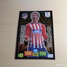 Cromos de Fútbol: ADRENALYN 2018 2019 18 19 PANINI. GRIEZMANN Nº 463 BALÓN DE ORO (ATLÉTICO MADRID) CROMOS LIGA FÚTBOL. Lote 157136776