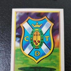 Cromos de Fútbol: ESCUDO TENERIFE ALBUM ESTE LIGA 1993- 1994 ( 93 - 94 ) . Lote 154533390
