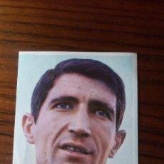 Cromos de Fútbol: BERGAS 1965 CROMO RODILLA R.C.D. ESPAÑOL. Lote 154695666