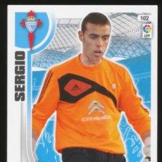 Cromos de Fútbol: #102. SERGIO ALVAREZ - RC CELTA DE VIGO 2013/2014 - ADRENALYN LIGA CARD/CROMO 13/14. Lote 269717373