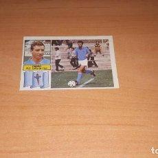 Cromos de Fútbol: CROMO PEDRO. Lote 156012306