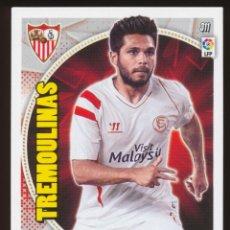 Cromos de Fútbol: #311. BENOIT TREMOULINAS - SEVILLA FC 2014/2015 - ADRENALYN LIGA CARD/CROMO 14/15. Lote 156190386