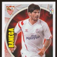 Cromos de Fútbol: #321. EVER BANEGA - SEVILLA FC 2014/2015 - ADRENALYN LIGA CARD/CROMO 14/15. Lote 156192230